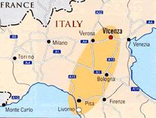 Getting Around Usareur Livorno